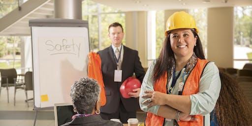 Metro Signal Safety Leadership Training - Melbourne CBD - November