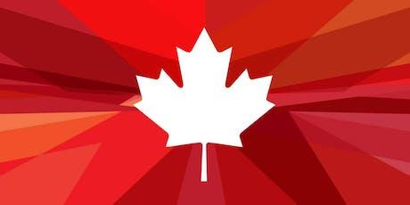 CACC Sydney Celebrates Canada Day tickets