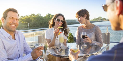 David Bitton's Burgundy & Provence River Cruise Info Night (Oatley)