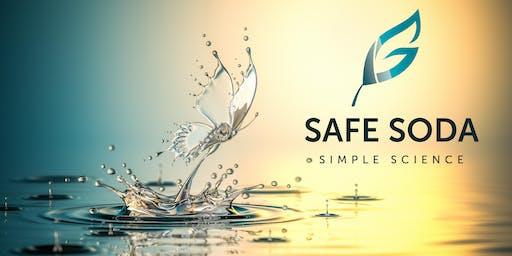 SAFE SODA DALBY