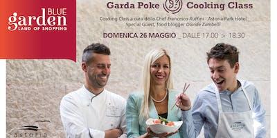 Garda Poke Cooking Class