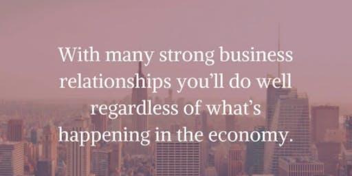 BNI Infinity Business Networking Breakfast 26th June 2019