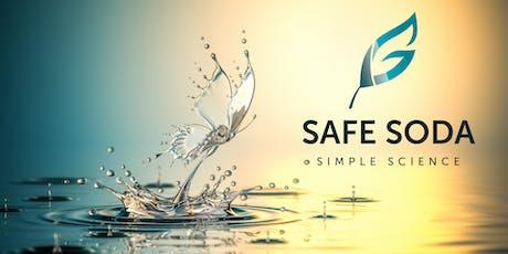 SAFE SODA MELBOURNE tickets