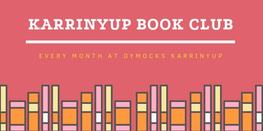 Karrinyup Book Club - June