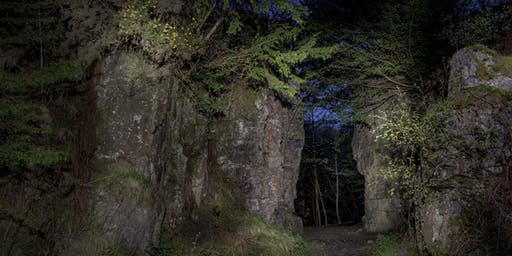 Night Landscape Shoot - Bollihope and the Forgotten Quarry