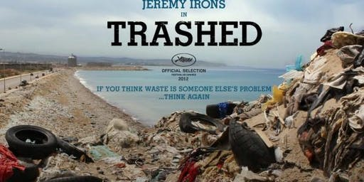 Projection du film « Trashed » & échanges - Les Ateliers Ecolo-Citoyens d'Orvault