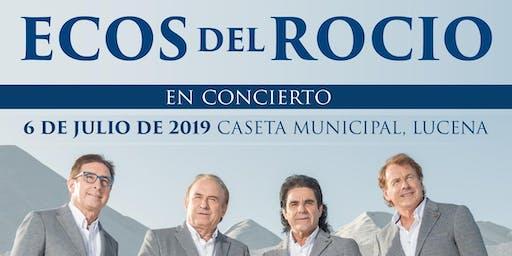 Ecos del Rocio en Lucena