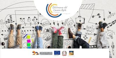 Innovation Stories. Il lavoro libero  |  Smart working, Smart ways: pratiche, strumenti e agevolazioni work-life