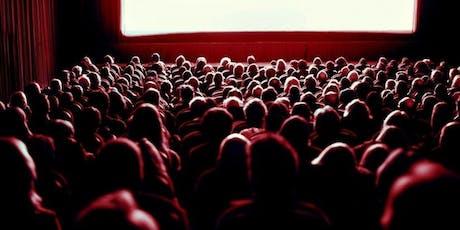 Film Society 2019/2020 - Freshers Week Screening tickets