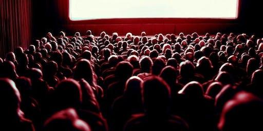 Film Society 2019/2020 - Freshers Week Screening