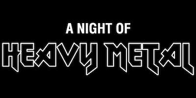 A Night of Heavy Metal 2019
