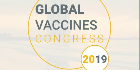 6th Global Congress on Vaccines and Vaccination (AAC) tickets