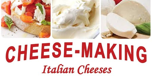 Swan Valley Italian Cheese-Making Course