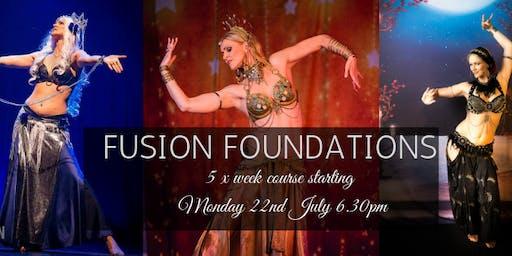 Fusion Foundations