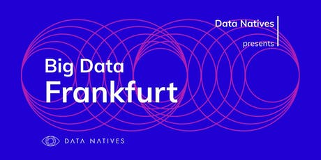 Big Data Frankfurt meets Thinkport tickets