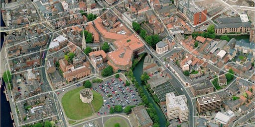 York: Planning the Future with Heritage in mind