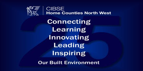 CIBSE HCNW: Addressing 'Built-In' Energy Inefficiencies in Our Homes (Letchworth Festival 2019) tickets