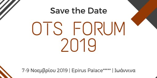 OTS Forum 2019