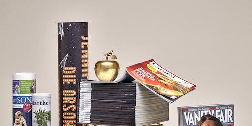 Editorial Design - visuelles Erzählen