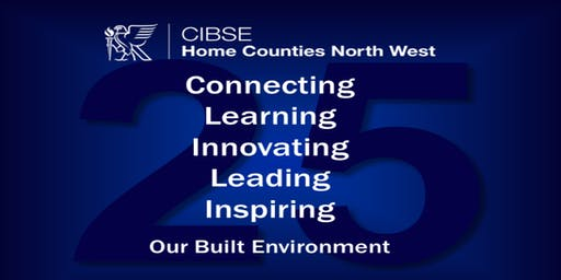 CIBSE HCNW: Understanding How Buildings Affect Their Environment  (Letchworth Festival 2019)