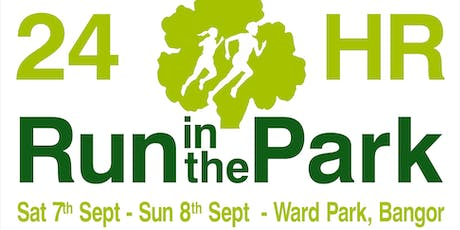 Run in the Park 2019 tickets