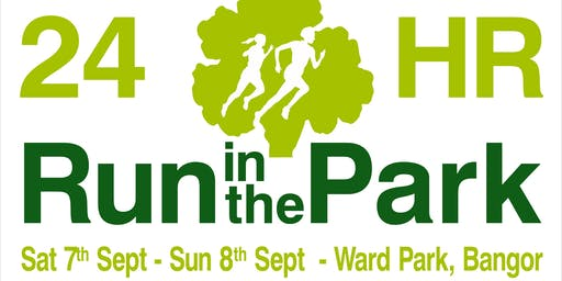 Run in the Park 2019