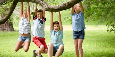 How Outdoor Play Prepares the Child's Mind and Body to Learn