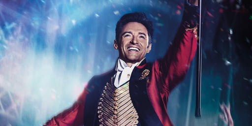 Alton Open Air Cinema & Live Music - The Greatest Showman