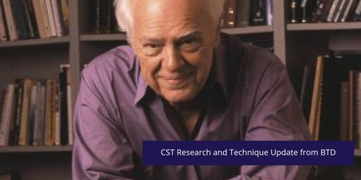 CST Study Group - Latest Research/New Techniques/Fresh Concepts