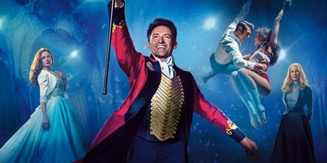 Neighbourhood Cinema - The Greatest Showman tickets