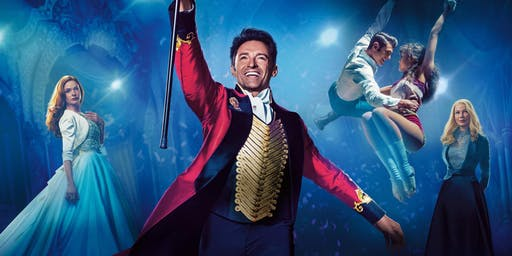 Neighbourhood Cinema - The Greatest Showman