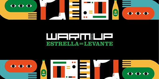 WARM UP Estrella de Levante 2020