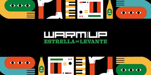 WARM UP Estrella de Levante 2020