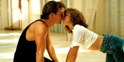 Neighbourhood Cinema - Dirty Dancing (PG 13)