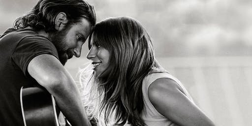 Neighbourhood Cinema - A Star Is Born (12A)