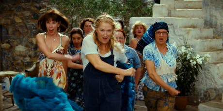 Neighbourhood Cinema - Mamma Mia (PG 13) tickets
