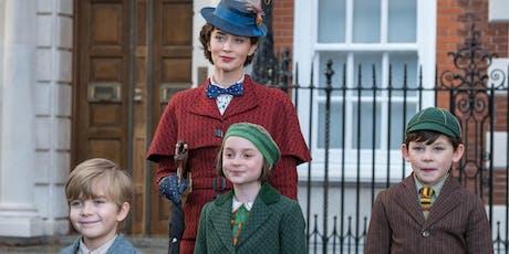 Neighbourhood Cinema - Mary Poppins (U) tickets