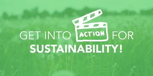 Sustainability Essentials training - Make your own actionplan (ENG)
