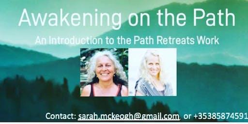 DUBLIN - 2 day self exploration retreat - Awakening on the path