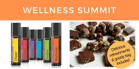 Wellness Summit - An Oils Education Day  tickets