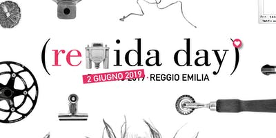 Remida Day 2019 - Fiera dell'Usato Domestico