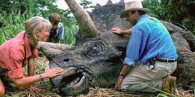 Neighbourhood Cinema - Jurassic Park