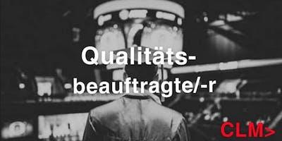 Qualitätsbeauftragte/-er in sozialen Einrichtungen