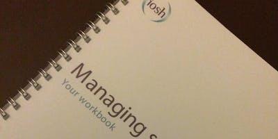 IOSH Managing Safely v5.0