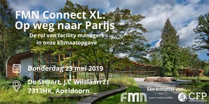 FMN Connect XL: Op weg naar Parijs