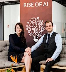 AI for Humans GmbH - powered by Veronika & Fabian Westerheide logo