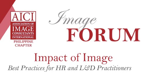 Impact of Image Best Practices for HR and L&D Practitioners