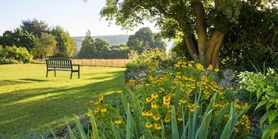 Basildon Park in Bloom: Floristry 101