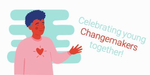 Award Ceremony of Årets Changemaker 2019 & Launch of Changemakers Yard 2.0