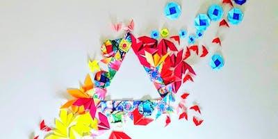 Origami Making Masterclass